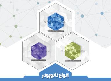 اسلاید نانوپودرهای ایرانی