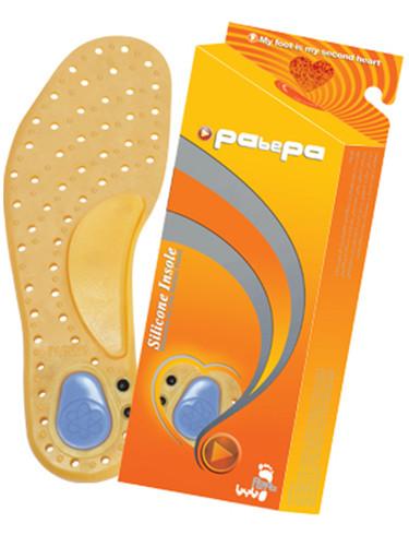 کفی کفش سیلیکونی موضعی آنتیباکتریال پا به پا