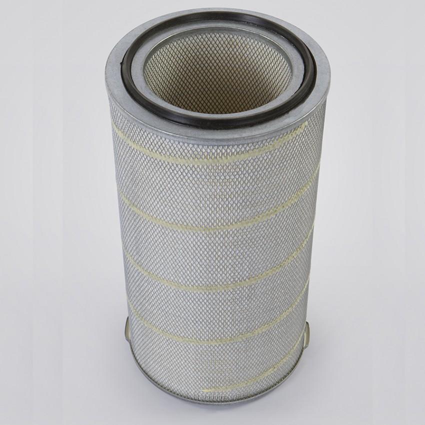 فیلتر هوای نیروگاهی