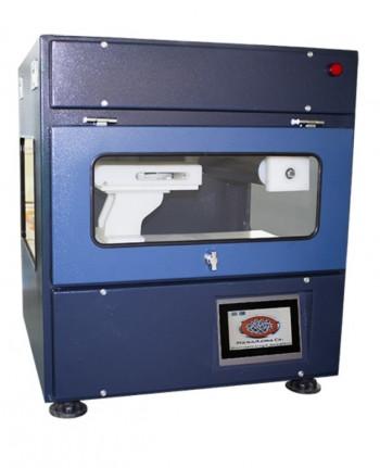 دستگاه الکتروریسی تمام اتوماتیک