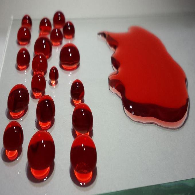 اسپری آبگریزکننده شیشه و سرامیک