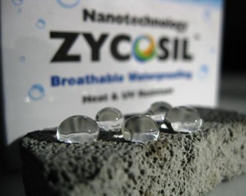 محلول آبگریز زایکوسیل