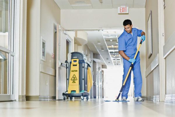 ضدعفونیکننده بیمارستانی (نانوبیوساید 2000)