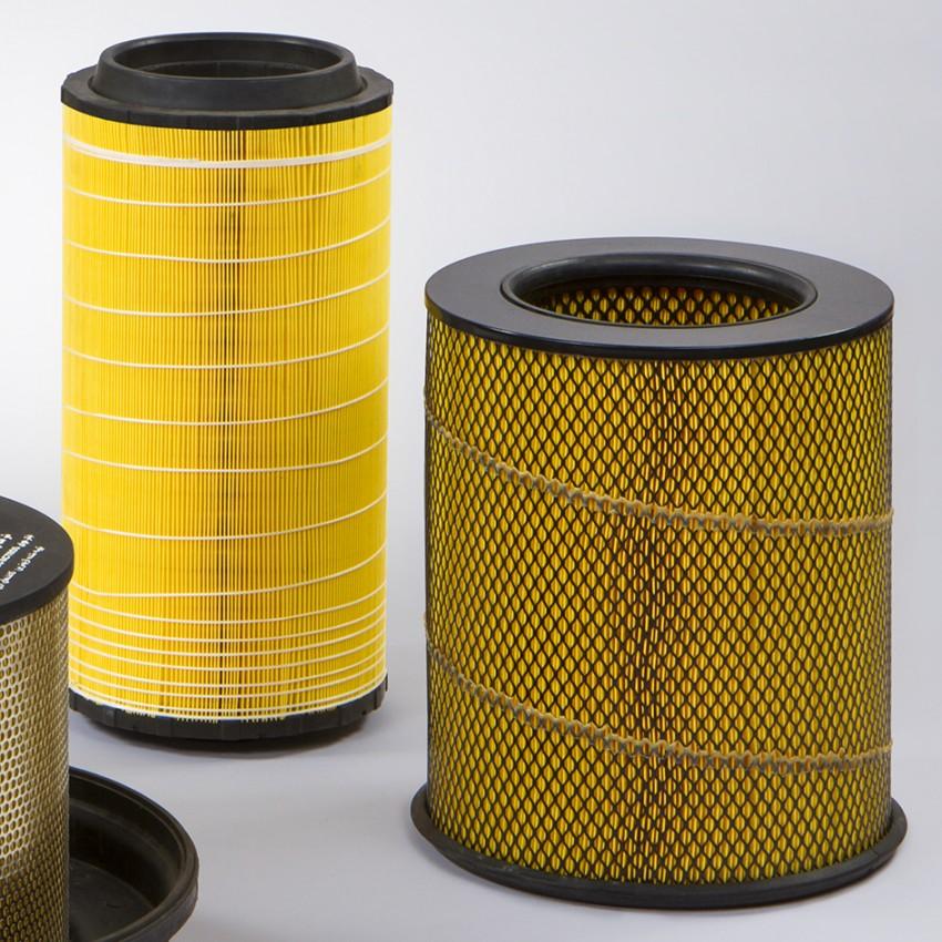 فیلتر هوای خودرو سنگین