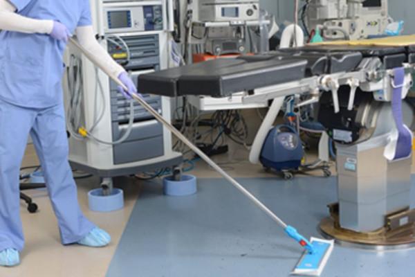 ضدعفونی کننده بیمارستانی (نانوبایو ساید آماده مصرف BH General)