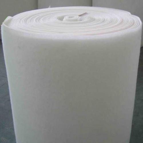 خدمات الکتروریسی نانوالیاف بر روی کاغذ فیلتر