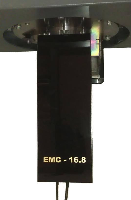 دوربین میکروسکوپ الکترونی