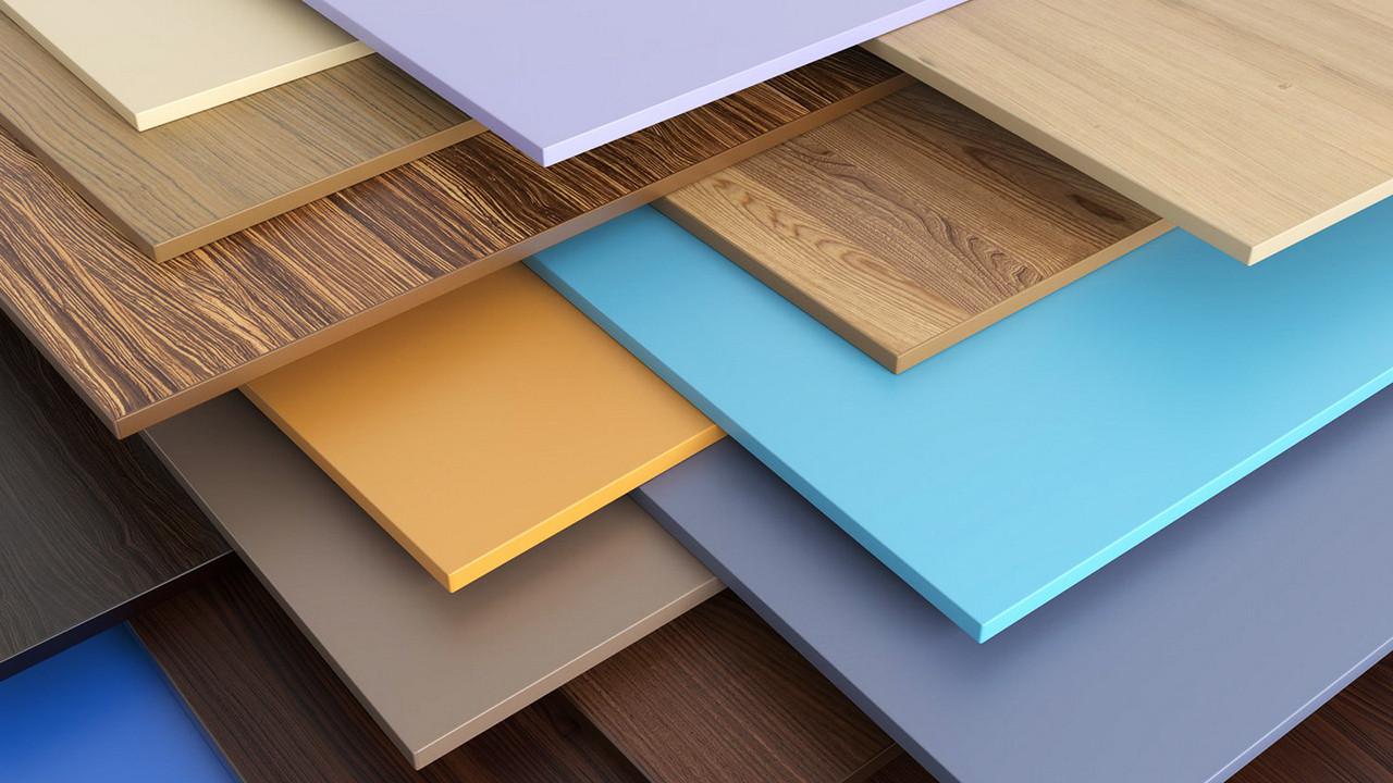 لاک محفاظ نمای ساختمان در برابر اشعهی UV