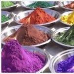 رنگ پودری الکترواستاتیک با خاصیت کاهش دود