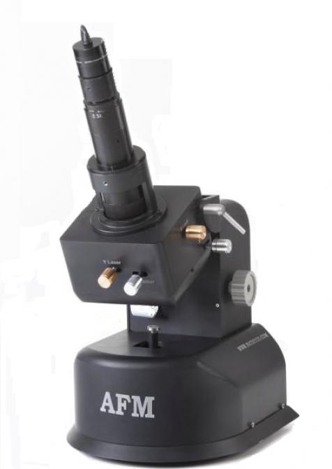 میکروسکوپ نیروی اتمی