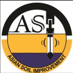 اصلاح خاک آسیا