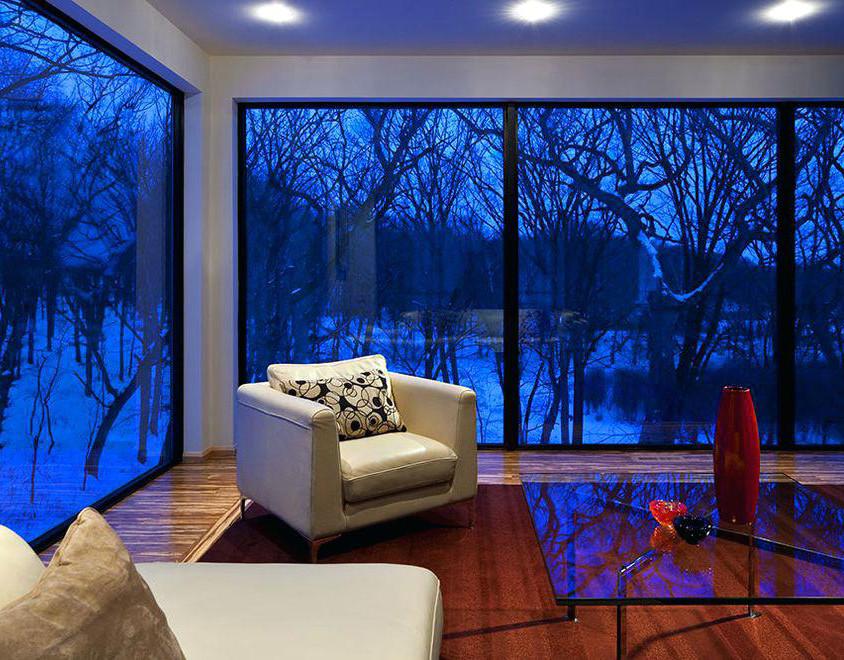 شیشه کنترلکننده انرژی اکو استار پلاس