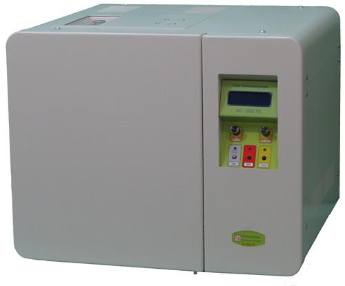 کروماتوگراف گازی