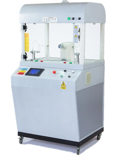دستگاه الکتروریسی آزمایشگاهی