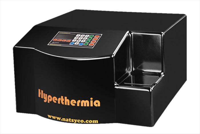 هایپرترمیا