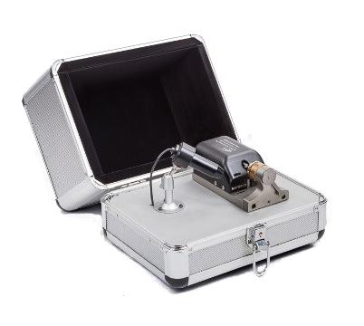 میکروسکوپ تونلی روبشی آموزشی