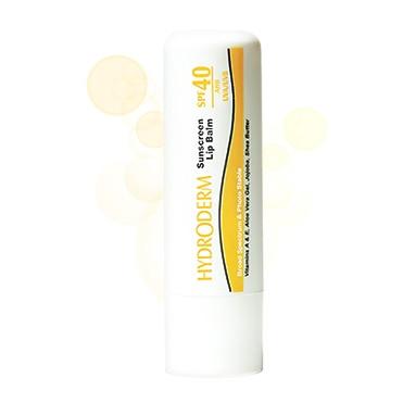 کرم ضد آفتاب لب SPF 40 هیدرودرم