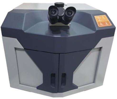 میکروسکوپ رامان