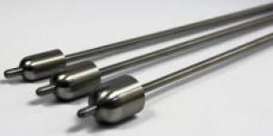 خدمات پوششدهی سخت ماندرل کشش فلزات