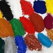 رنگ پودری الکترواستاتیک آنتی باکتریال