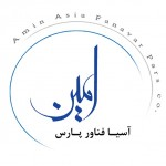 امین آسیا فناور پارس