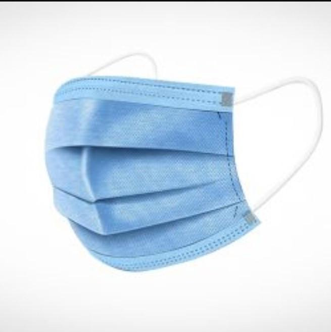 پارچه اسپان باند جهت تولید ماسک های تنفسی