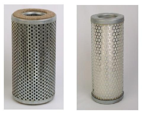 فیلتر گاز طبیعی جهت بهبود راندمان فیلتراسیون ذرات جامد