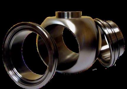خدمات پوششدهی سخت قطعات سوخت رسانی موتور