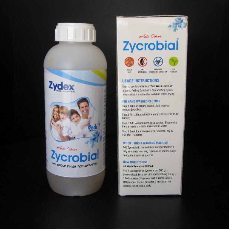 ماده آنتیباکتریال منسوجات (زایکروبیال)