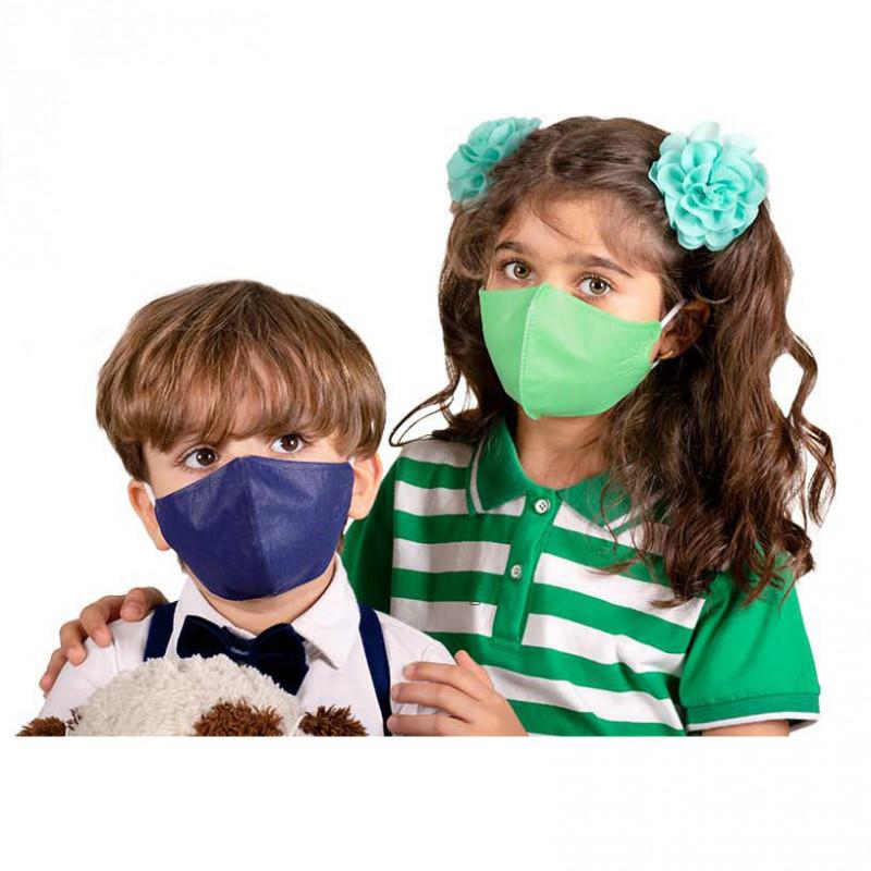 ماسک کودکان نانوکسین