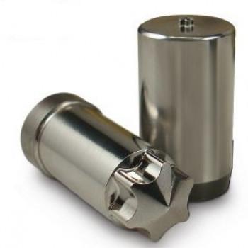 خدمات پوششدهی سخت قالبهای سرد و گرم فلزات