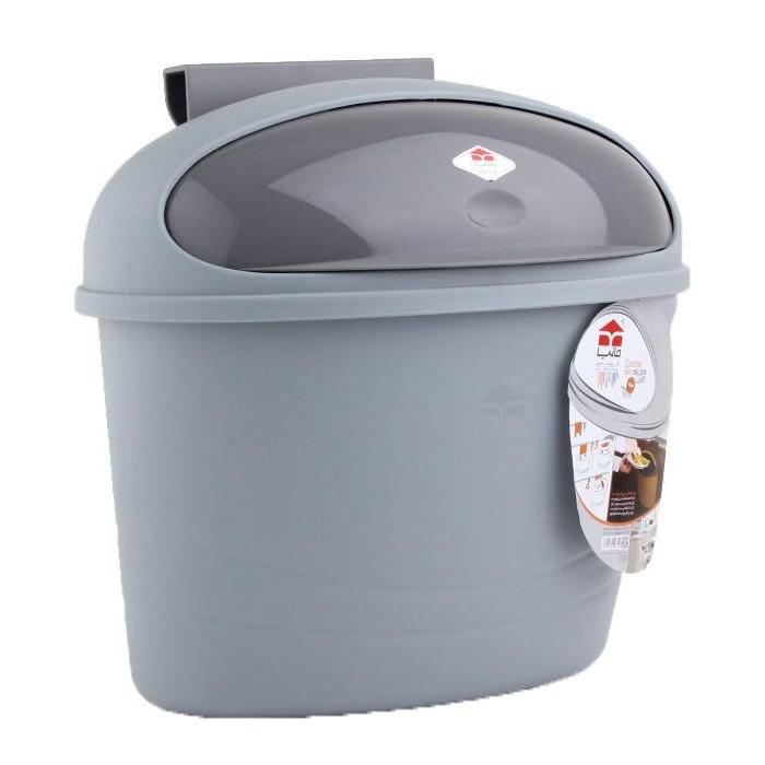 سطل زباله کابینتی آنتی باکتریال