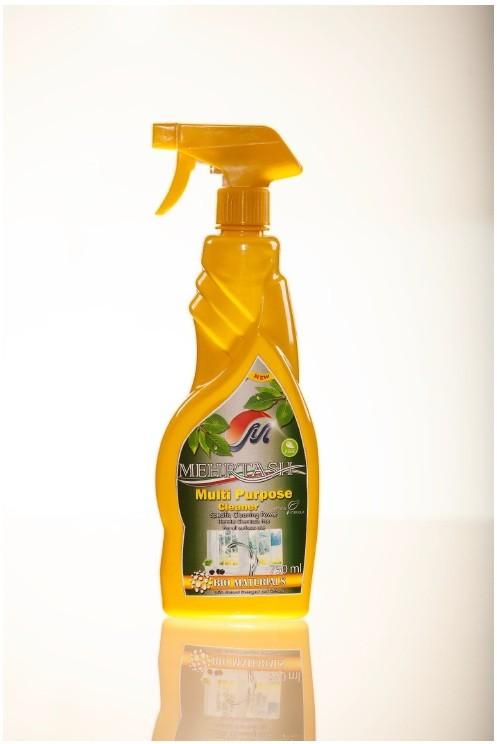 محلول پاککننده چندمنظوره