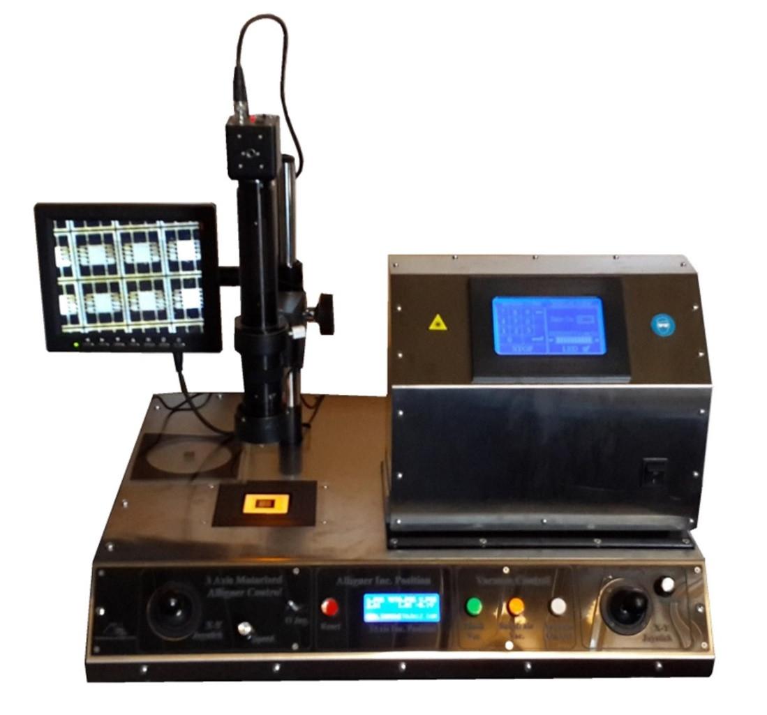 دستگاه لیتوگرافی نوری