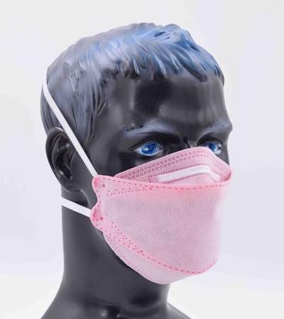 ماسک تنفسی سه بعدی پنج لایه اسپان باند